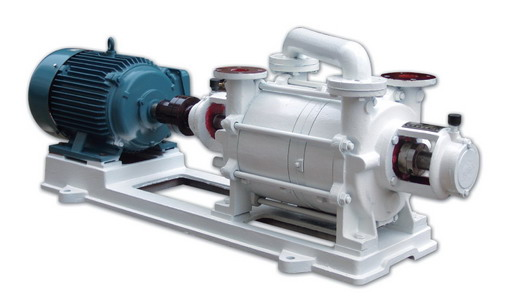 (2SK-6B) Water Ring Vacuum Pumps